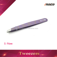 TW1197 whole sale stainless steel professional tweezers