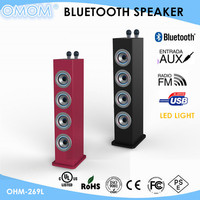 KIDS karaoke speaker with bluetooth/USB