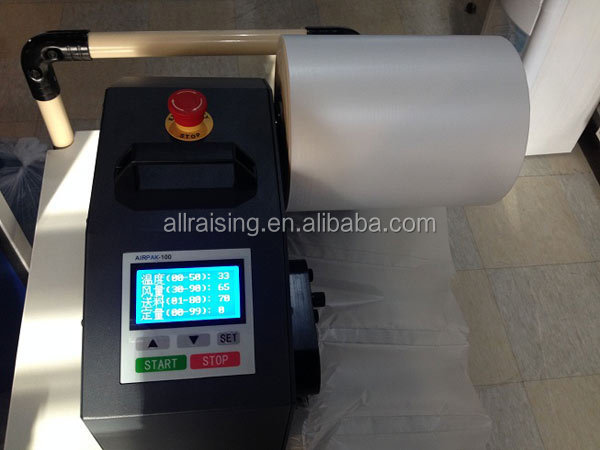 air cushion machine for sale