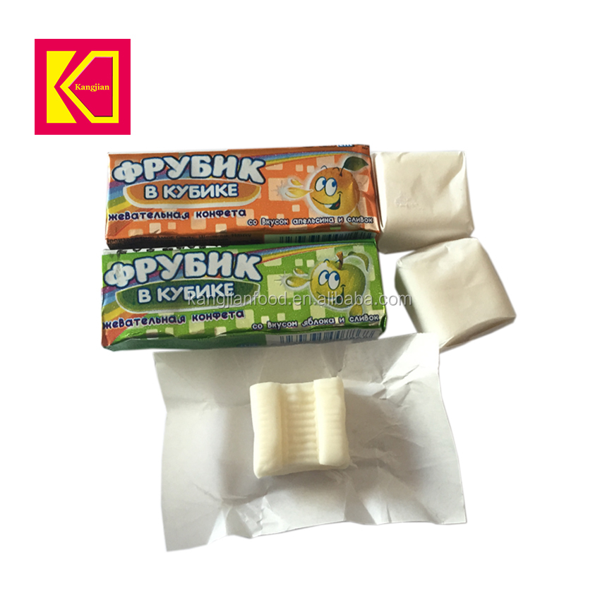 3pcs Milk candy/ Chewy candy