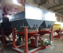 gold and diamond mining jig machine made in China