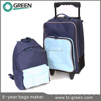 wholesale trolley cooler bag backpack for kids