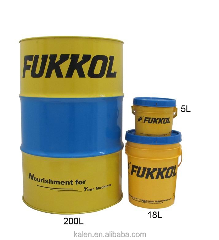 Fukkol FK-4700 Micro emulsion Bio Cutting Oil for nonferrous metals