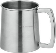 Good quality stainless steel drinking cup measurement
