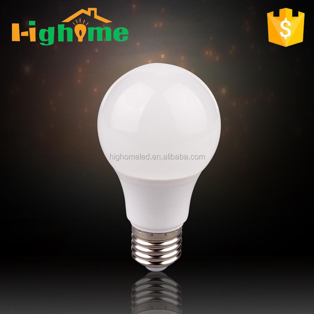 Led Light Bulb A60 Led Bulb For Housing Indoor 6w 480lm Buy Led Bulb 6w Led Light Bulb A60 Led