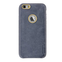 Wholesale leather phone case for iphone 6