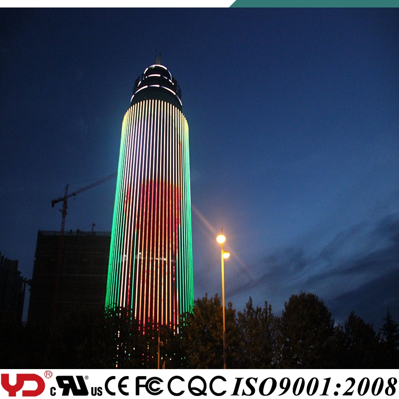 YD IP68 V-0 led building illumination FCC UL CE SASO