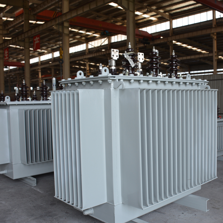 Excellent Price s11 three phase 2500 kva 6kv oil immersed power transformer