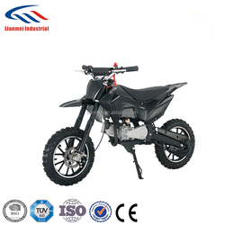 mini moto chopper 50cc dirt bike for sale with CE