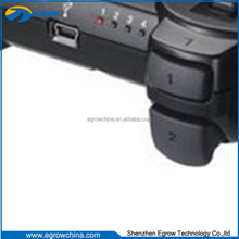 Game handle wholesale for ps3 controller wireless Bluetooth game console for ps3