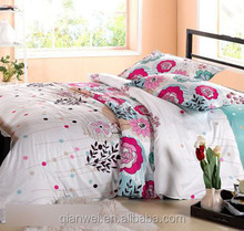 cotton fabric for bed sheet