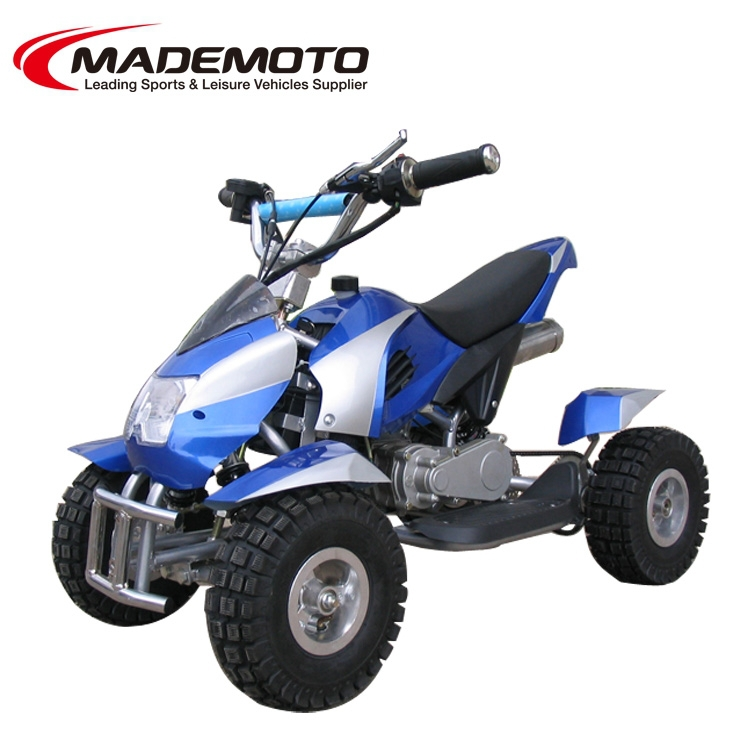 AT0496 used amphibious atv for sale with chain drive
