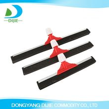 Hot sale super quality soft cleaning floor wiper metal