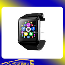 screen resolution 240*240 smart watch Communication with frequency Band for Phone call