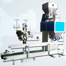 automatic fish meal bulk bag packing machine