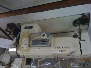 brother LE2-861-1 sewing machine