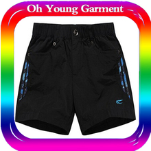 Chinese sport leisure pant casual short pant for man wholesale