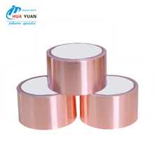 For EMI/RF 1380 width shielding copper foil tape