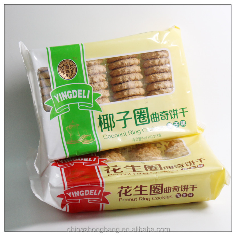 fortune cream cookies made in china have competitive low price