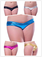 Overstock lady five color sexy women underwear pictures