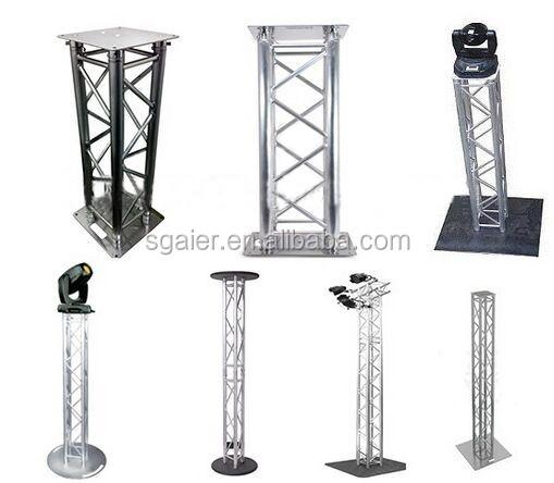 Aluminum Truss,Dj Lighting Truss Tower For Sale