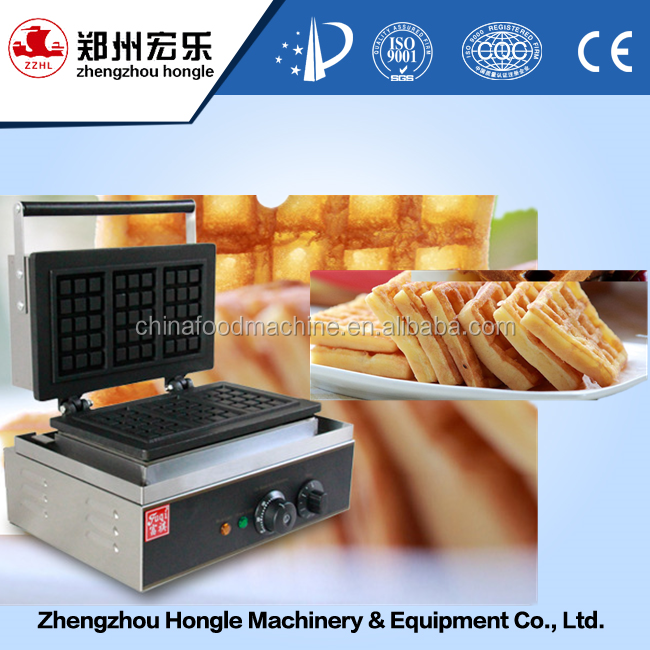 Chocolate Muffin Machine / rotary Muffin Making Machine / snack Food Coffee Bar Waffle Muffin Maker