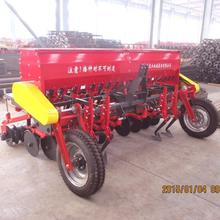18 rows 60hp tractor mounted rice planter machine