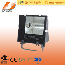 Outdoor metal halide fitting 250w 400w halogen flood lighting