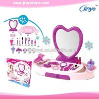 2015 child toy cheap simple dressing table designs