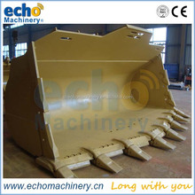 high quality factory price heavy equipment attachments welding loader bucket wear parts,excavator wear parts