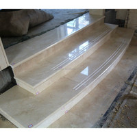Marble step design, Granite & marble steps,Pre design mable stairs