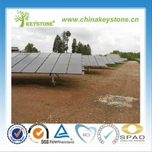 China Cheapest aluminum solar panels mounting system