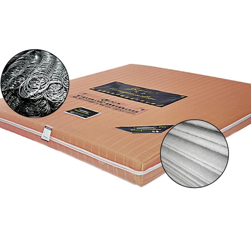 Brand new wholesale Comfortable mattress 100% natural coconut palm mattress in US/UK/AU - Jozy Mattress | Jozy.net