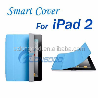 Tablet Case Cover Super Slim Smart Cover Case for iPad Air 2 ,Smart case for Ipad2