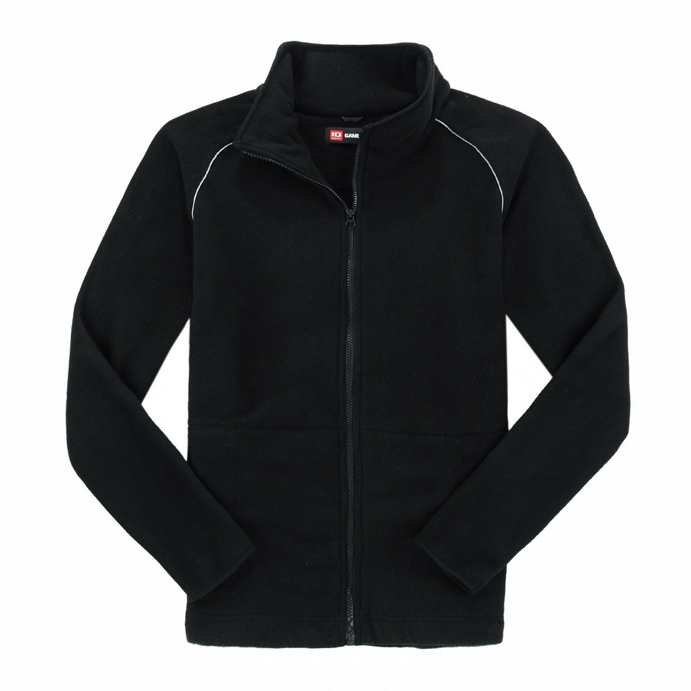 OEM Quality-Assured Popular Specialized Eco-Friendly Fleece Vest,Wholesale Fleece Vest