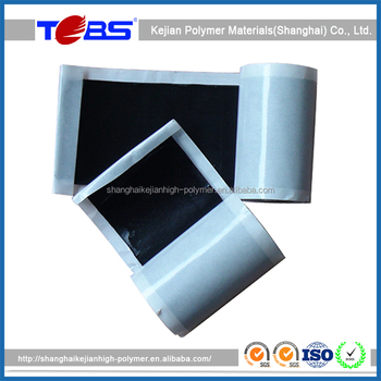 Insulation sealing self fusing insulating clay