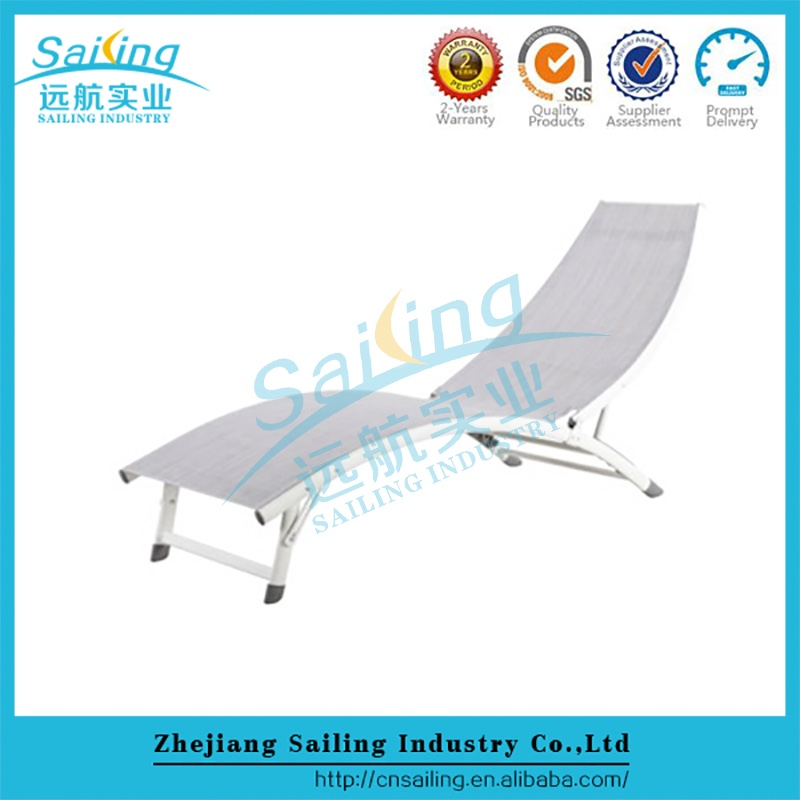 New Style Inexpensive Outdoor Patio Luxury Chaise Lounge