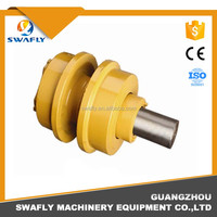 Construction Machine Bulldozer/Excavator Track Roller D50 Carrier Roller Assembly