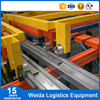 High Density Warehouse Storage Heavy Duty