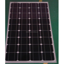 17.5 Maximum power voltage low price high quality solar power panel