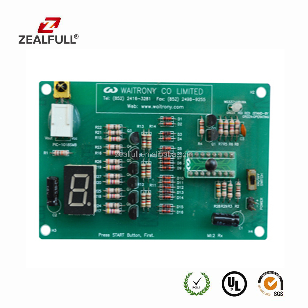 Best quality pcb assembly for gps gsm device, cob pcb assembly, PCBA copy