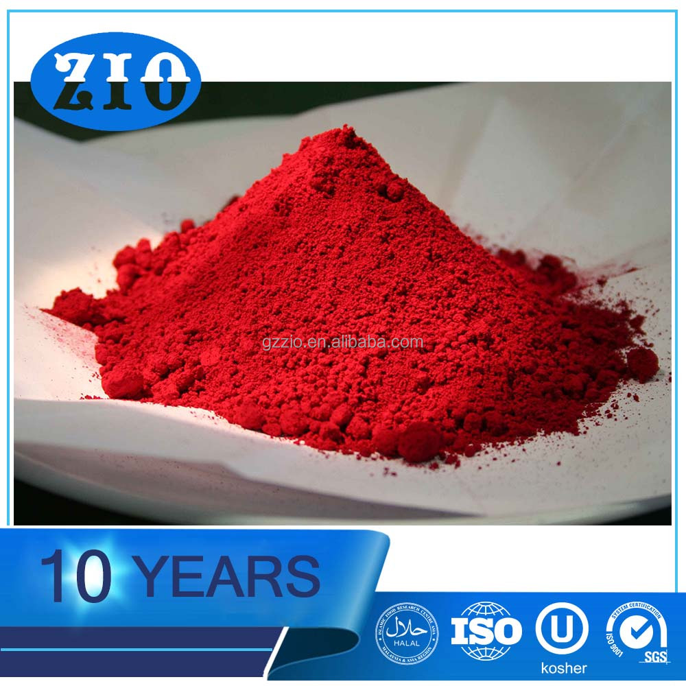 Wholesale Price Natural Food Colorant carmine cochineal/ carmine powder
