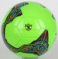 Xidsen Futsal training soccerball,TPU 2.0 EVA seamless football,match football Flueresence ball