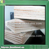 18mm phenolic/melamine/E2 glue brown/black and poplar/hardwood core marine/shuttering/film faced plywood for construction