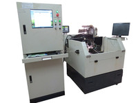 Supper ultra precision single point diamond turning machine