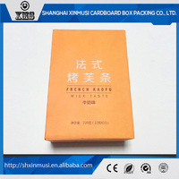 Factory Price cake paper box