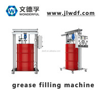 automatic greasing systems and oil dispensing systems