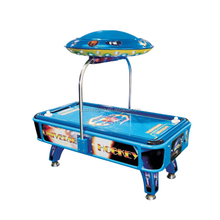 Divertente Sport Indoor gettoni Universo Air Hockey Da Tavolo Arcade Per La Vendita