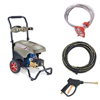 3KW 1890psi high quality power pressure washer for sale price