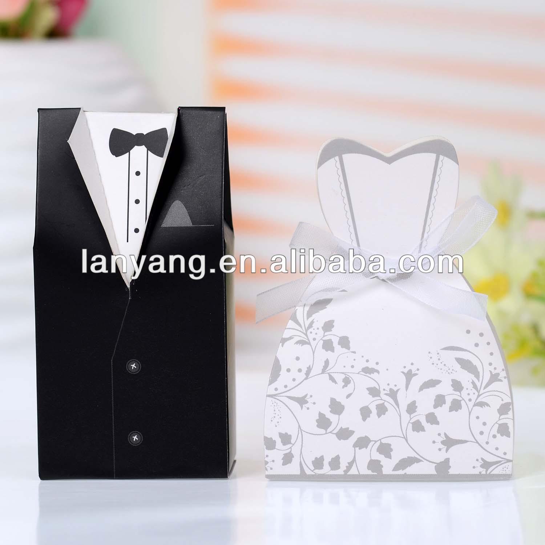 Wholesale wedding dress box - Online Buy Best wedding dress box from ...